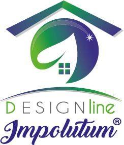 impolutum Design logo